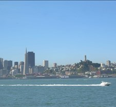 Transamerica & Coit Tower