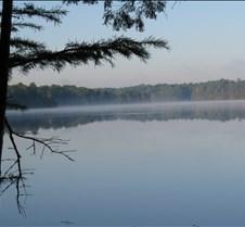 Lake View - Morning