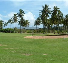 Wailua Golf Course