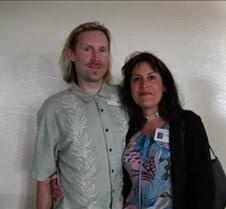 Cynthia (Flores) & Nick Mronzinski