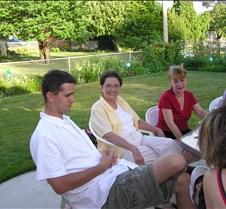 Bob, Stella, Sharon, Ron Micek
