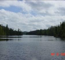 14.Temperance lake
