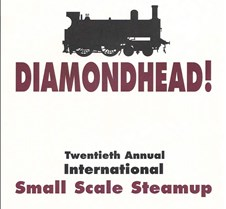 Diamondhead 2013 Steamup
