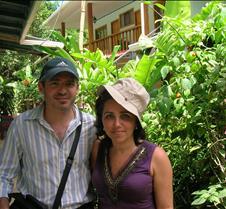 Costa Rica, March 2008