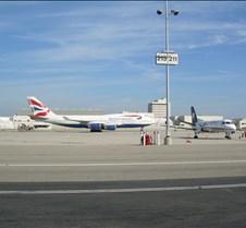 BA 744 & Aerolitoral Saab