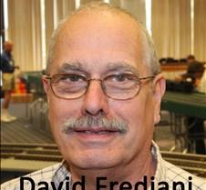 David Frediani