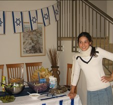 Yom Haatzmaut at the Chon's 2006 034