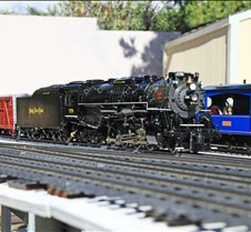 Mark Kelly'sNPR 779 Berkshire Loco