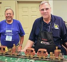 John Polen & Jim Gabelich & Grasshoppers