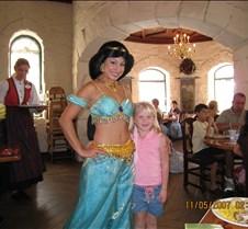Jaxy with Jasmine