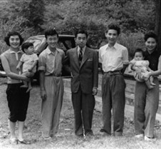 Old Time Japan Reproduced Family Heritage Photos.<!--skw=scanned reproduced old vintage family heritage photos     kw_edited=kdelorenzo-->