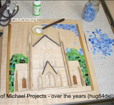 4, CIMG0821, One of Michael Projects - o