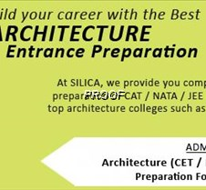 architecture entrance exam