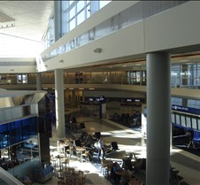 DFW - Concouse D from Food Court