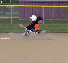 safe at 2nd