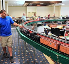 Matt Abreu & His Cab Forward Loco