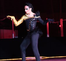 Johnny Weir - Bad Romance more photos of Bad Romance