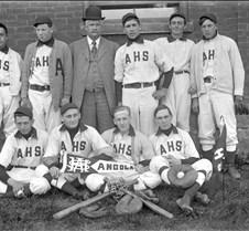 Vintage Sports Western New York 1890-1919