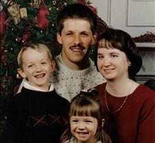 2001-12 spanbauer family