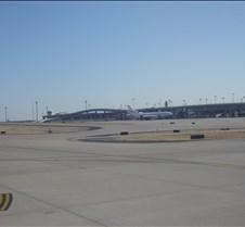 AA 2272 - Ramp at DFW