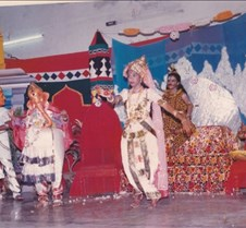 14 -Annual Day Celebration 1995 on Wards