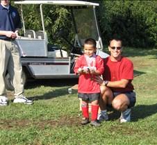 Fall Soccer 2005