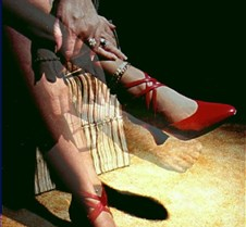 Her_Red_shoes