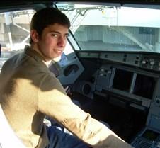 Josh in Cockpit (2)