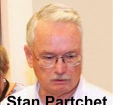 Stan Partchet
