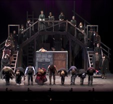 Sweeney Todd July 15th