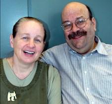 Nancy & John Glick