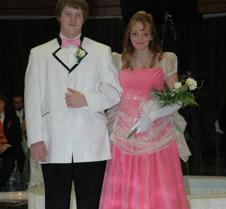 Andrew & Tiffany
