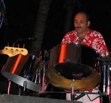 Jim Morris at Casa Beach Stage