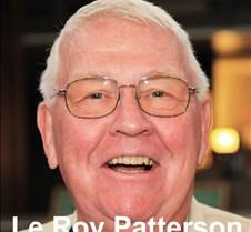 Le Roy Patterson