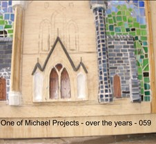 15, One of Michael Projects - over the y