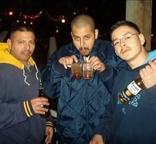 Mark, Juan, Rob