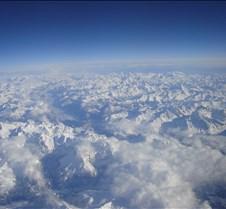 BA 554 - Alps