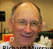 Richard Murrary