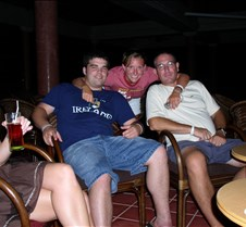 Chris, Mo and Jay