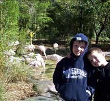 Jax Zoo & Gardens