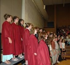 HJHS Chorus grads1