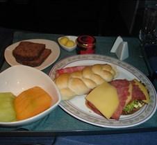 LAN 622 - Evening Snack