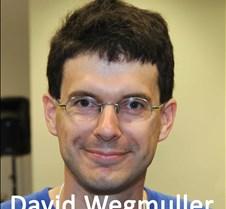 David Wegmuller