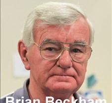 Brian Beckham