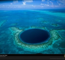 Deans Blue Hole