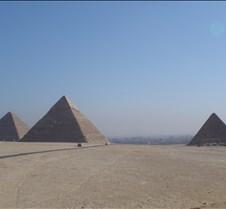 All 3 pyramids