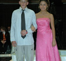 Kyle Reed & Kayla Compton