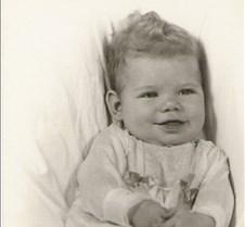 David 3 months