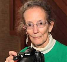 Carol Jobusch, Diamondhead Photographer