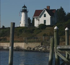 Warwick Neck Lighthouse  3